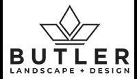 Butler Landscape Design, Garden Design, Landscape Architect Athens GA, Oconee County, Bogart Logo
